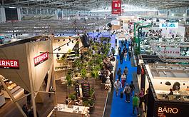 三年一屆慕尼黑烘焙展明年到來!看看將有哪些精彩活動?