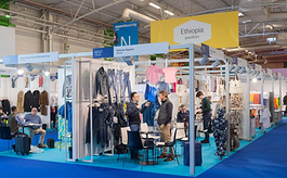 「法国服装展」欧洲时装及时尚配饰专业展览平台