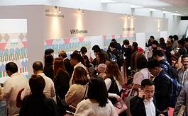 结合日本两大顶尖展会,这场展览有何过人之处?