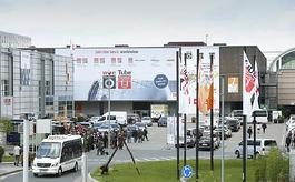 世界聚焦杜塞尔多夫:管材展与线材展将于12月举办