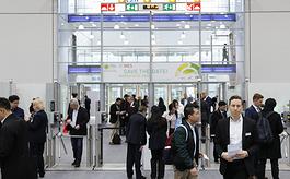 杜塞尔多夫零售展将与欧洲储能展同期进行,两展门票互通