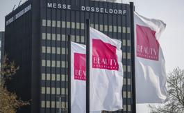 杜塞尔多夫美容展今年将不再举行
