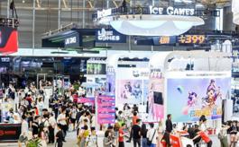 第十八届ChinaJoy,海内外游戏巨头参会力挺