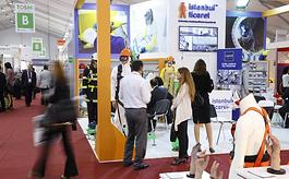 杜塞尔多夫展览宣布第四届土耳其劳保展推迟到2022年