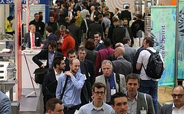 德國紐倫堡粉體工業展,今年關注哪些行業新趨勢?