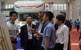 AIC中国房车展顺延至2021年6月