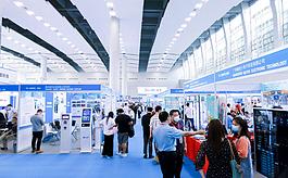 广州商业智能设备展开幕,打造行业一站式采购交易平台