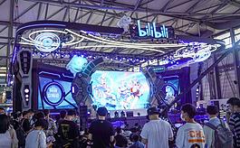 ChinaJoy跻身全球顶级数码互动娱乐展会