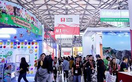 中国玩具展携三展同场,5000+品牌集体亮相