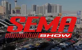受疫情影响,2020拉斯维加斯改装车展SEMA取消