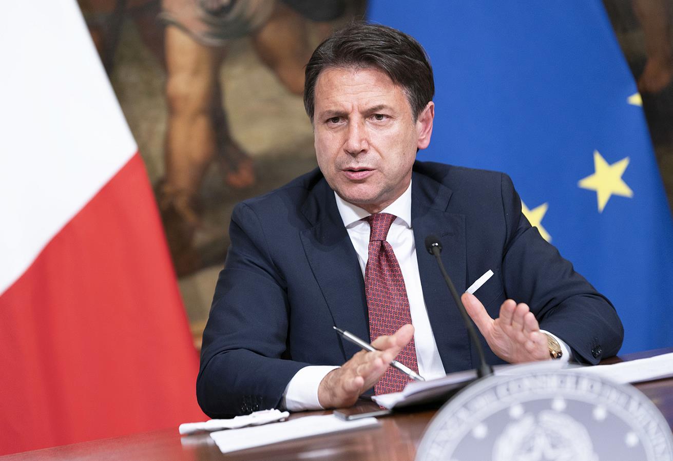 意大利:9月1日起将重启各类展会活动