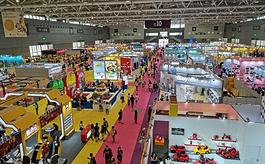 深圳玩具展:跨境电商生态圈对接玩具产业