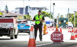 澳大利亚延长旅客限制令至10月24日