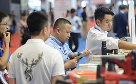 8月上海建筑水展与您一同重启万亿级市场