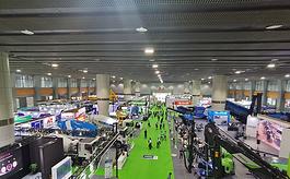 广州会展业全面恢复,各项展览数据亮眼