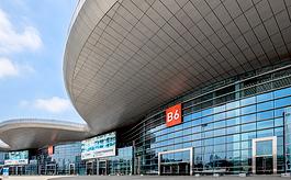 武汉国际博览中心通过防疫验收,即将重启展会!