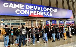 游戏开发者大会GDC推迟到明年6月