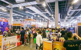 上海精酿啤酒展CBCE 2020发布展后报告
