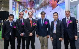 后疫时代会展活动新标准,台湾农业展11月登场