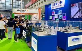 第十屆深圳自動化展將于本周盛大開幕!