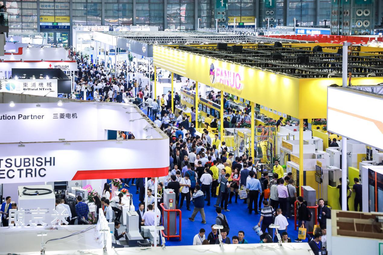 1175家优质制造企业齐聚ITES深圳工业展