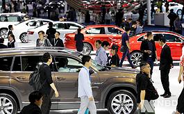第16届北京车展,与您相约金秋十月