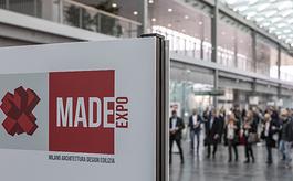 「意大利建材展」建筑行业的可持续发展未来