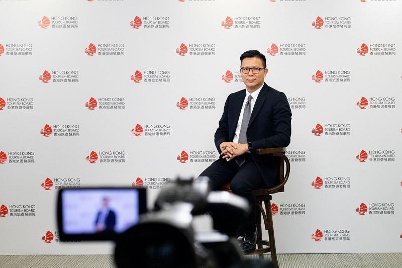 香港会展业发布新政策,盼吸引国内商协会目光