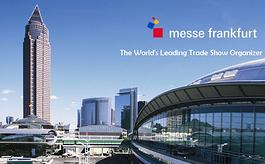 法兰克福展览集团将第三度参与中国国际进口博览会
