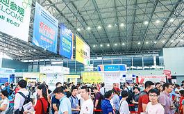聚力创新-驱动发展,第十九届上海化工展启幕