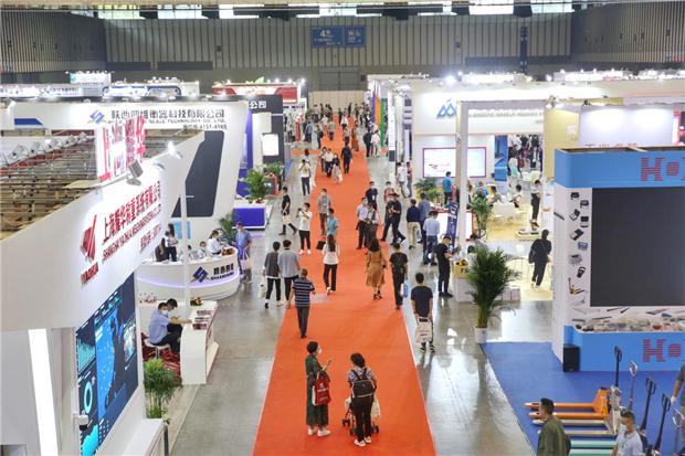 南京衡器展展现国内衡器行业现状及发展动态