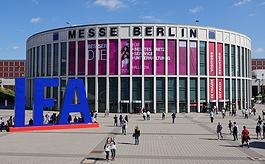 柏林消费电子展IFA传递行业复苏信号