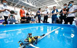 2020青岛海洋科技展,全方位展示海事发展成果