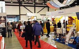 圣彼得堡建材展:俄罗斯地区重要影响力的专业展会