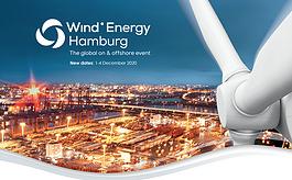 德國漢堡風能展決定今年僅以數字形式舉辦