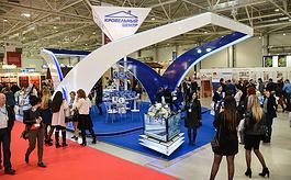 「YugBuild」俄罗斯南部重要的建材行业盛会