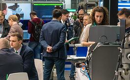 2020年俄罗斯莫斯科检测设备与控制展览会