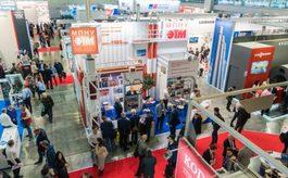 俄罗斯工业锅炉展为业内人士把握行业发展趋势