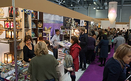 俄罗斯室内装饰展买家主要来自哪些行业?