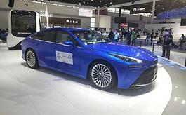 北京车展落幕,完美体现中国车市韧性