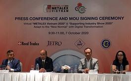 2020年越南机床与金属加工展将首次以线上形式举办