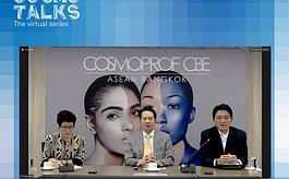 首届东盟美容展Cosmoprof CBE延期至明年9月