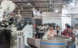 台湾金属加工展:业者连接世界的绝佳商机平台