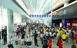 北方美业风向标,北京美博会本月开幕!
