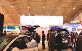助力企业回血,2020北京新能源车展圆满落幕