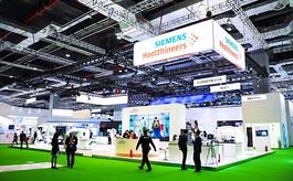 西门子将携创新技术参加第三届进博会