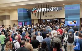 美国空调展AHR延期至2022年并移址拉斯维加斯