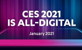 微软将为2021年CES线上展提供整套技术支持