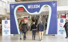 应展商要求,荷兰牙科展移至2022年3月