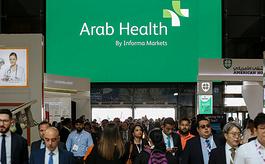 后疫情时代医疗行业商机,Arab Health 2021等你来!